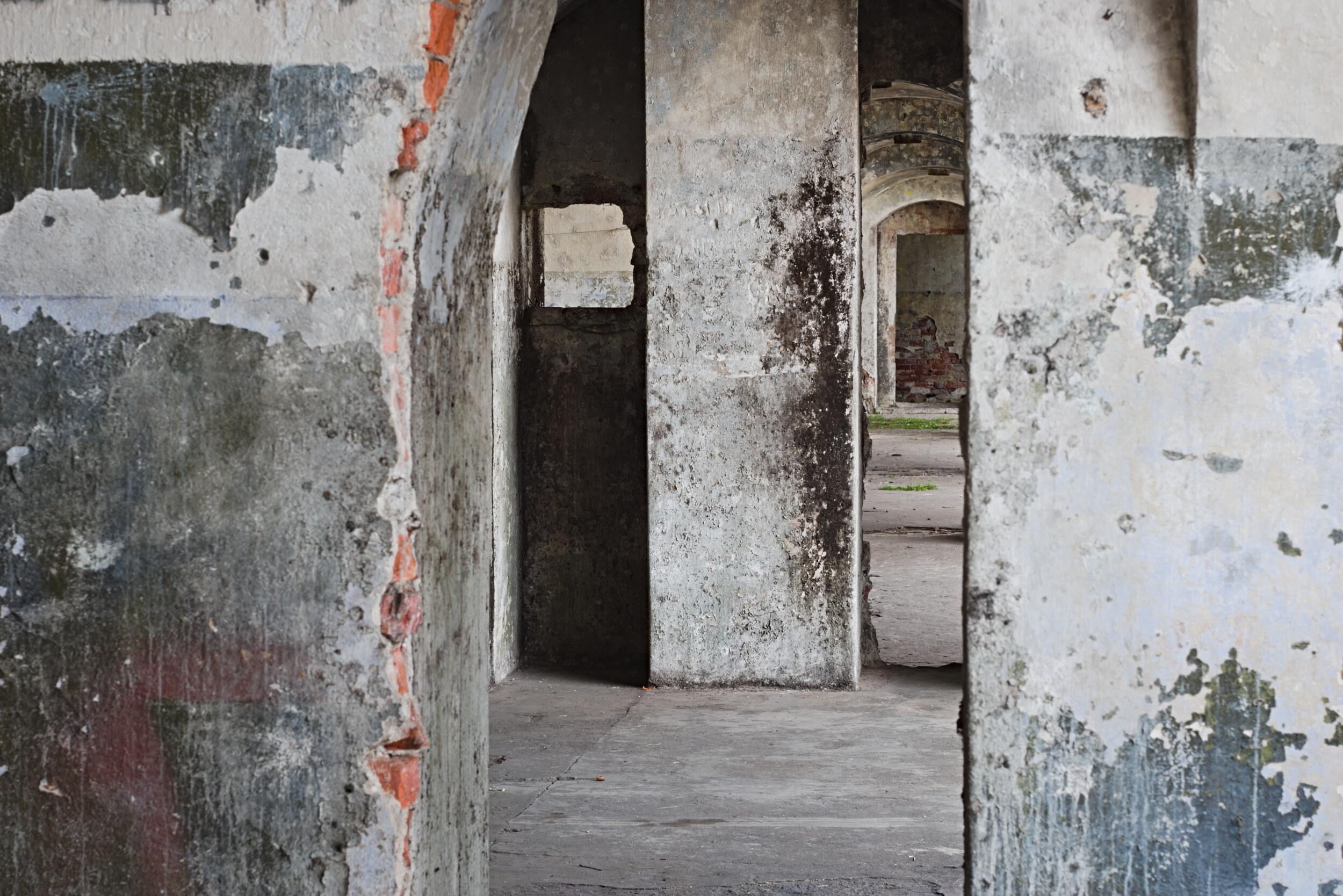 Kauno tvirtovės V fortas - Vilmantas Ramonas