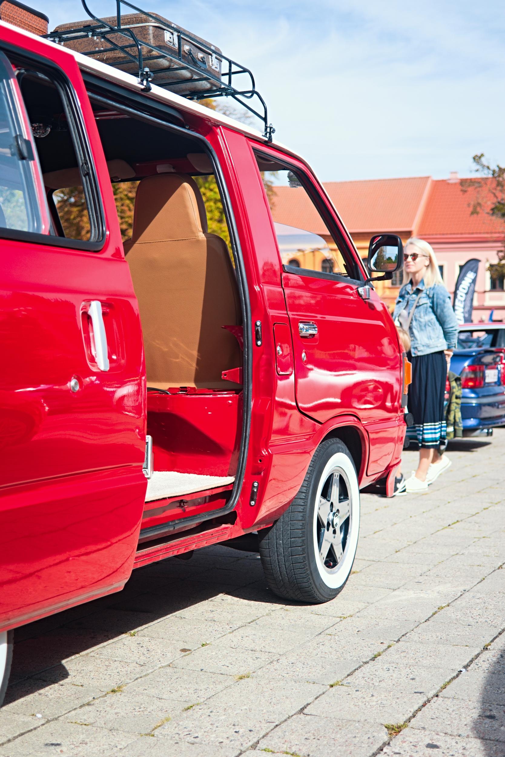 Memel Motor Fest Kaunas - Vilmantas Ramonas
