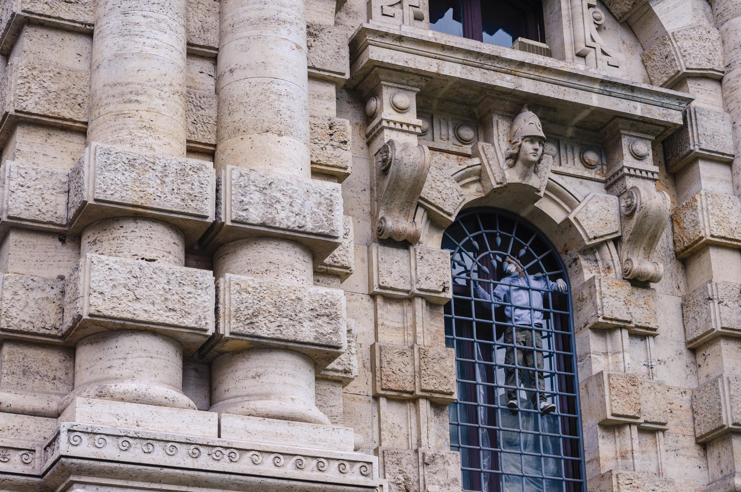 Archyvai IV - Roma - Vilmantas Ramonas