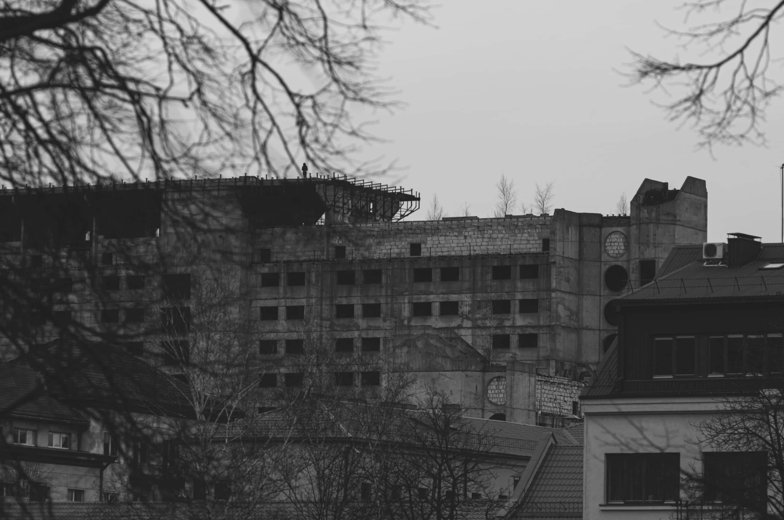Archyvai III - Kaunas - Vilmantas Ramonas