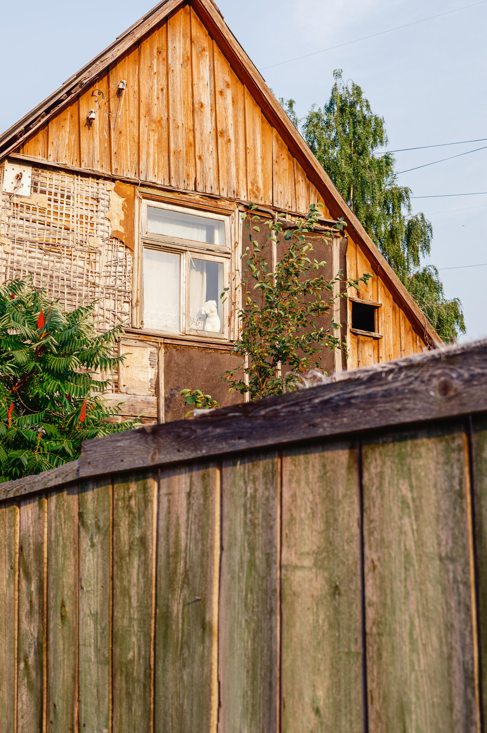 Gatvės menas Liepojoje - Vilmantas Ramonas